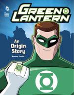 Green Lantern : An Origin Story - Matthew K Manning