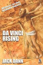 Da Vinci Rising / The Diamond Pit (Wildside Double #9) - Jack Dann