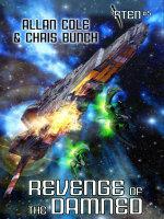 Revenge of the Damned (Sten #5) - Allan Cole