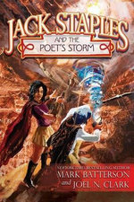 Jack Staples and the Poet's Storm - Mark Batterson