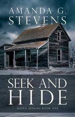 Seek and Hide - Amanda Stevens