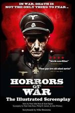 Horrors of War - Peter John Ross