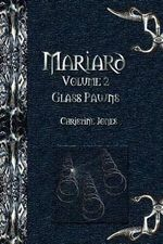Mariard Glass Pawns - Christine Jones