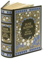 Jane Austen : Seven Novels - Jane Austen