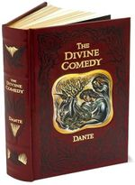 The Divine Comedy : Barnes & Noble Leatherbound Classic Collection - Dante Alighieri