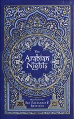 The Arabian Nights : Barnes & Noble Leatherbound Classic Collection