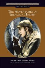 The Adventures of Sherlock Holmes : Collins Classics - Sir Arthur Conan Doyle