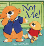 Not Me - Nigel McMullen