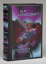 H.P. Lovecraft : The Complete Fiction - H. P. Lovecraft