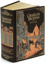 Charles Dickens : Five Novels - Charles Dickens