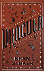 Dracula : Barnes & Noble Leatherbound Classic Collection - Bram Stoker