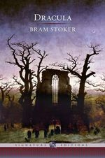 Dracula : The B&N Signature Edition Classics - Bram Stoker