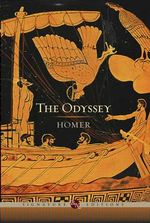 The Odyssey : The B &N Signature Edition Classics - Homer