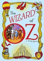 The Wizard of Oz : Barnes & Noble Leatherbound Children's Classics - Frank L. Baum