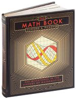 The Math Book : 250 Milestones in the History of Mathematics - Clifford A. Pickover