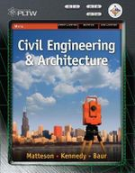Civil Engineering and Architecture - Donna Matteson