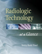Radiographic Technology - Terry Paul