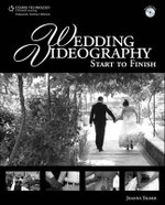 Wedding Videography : Start to Finish - Joanna Silber