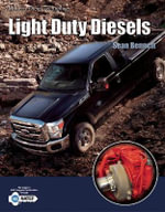 Modern Diesel Technology : Light Duty Diesels - Sean Bennett