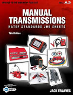 Natef Standards Job Sheets Area A3 : NATEF Standards Job Sheets - Jack Erjavec