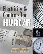 Electricity & Controls for HVAC/R - Stephen L Herman