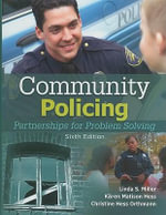 Community Policing : Partnerships for Problem Solving - Linda S Miller