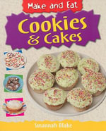 Cookies and Cakes - Susannah Blake