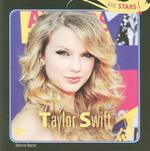 Taylor Swift : Kid Stars! (Paper) - Katherine Rawson