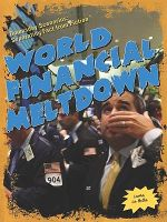 World Financial Meltdown - Laura La Bella