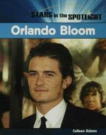Orlando Bloom - Colleen Adams