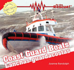 Coastguard Boats / Lanchas Guardacostas - Joanne Randolph