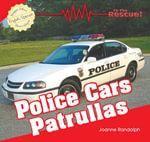 Police Cars / Patruallas - Joanne Randolph