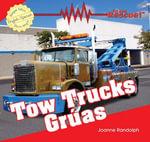 Tow Trucks / Gruas - Joanne Randolph