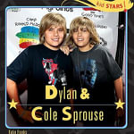 Dylan & Cole Sprouse - Katie Franks