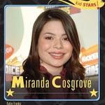 Miranda Cosgrove - Katie Franks