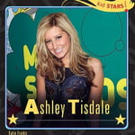 Ashley Tisdale - Katie Franks