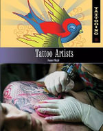 Tattoo Artists - Jeanne Nagle