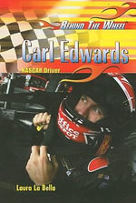 Carl Edwards - Laura La Bella