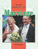 Marriage : Journey of Life - Ronne Randall