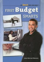 First Budget Smarts - Judy Monroe Peterson