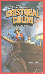 Cristbal Coln y El Viaje de 1492 (Christopher Columbus and the Voyage of 1492) - Dan Abnett