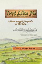 Just Like Me - Michael Fallaw