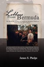 Letters from Bermuda - James Scott Phelps