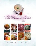The Fusion Twist Vol.1 - Sultana K. Pasha