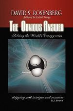 The Obvious Answer - David S. Rosenberg