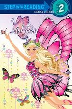 Mariposa : Barbie (Pb) - Elise Allen