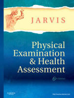 Physical Examination and Health Assessment - Carolyn Jarvis