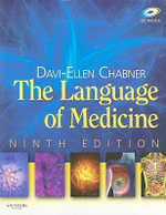 The Language of Medicine - Davi-Ellen Chabner