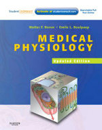 Medical Physiology : with STUDENT CONSULT Online Access : 2nd Updated Edition - Walter F. Boron