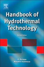 Handbook of Hydrothermal Technology - K. Byrappa